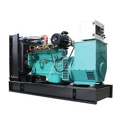 Générateur de moteur à gaz