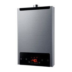Calentador de Agua del Gas