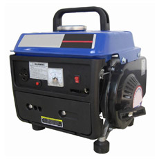 KGE950T 650W Mini Gasoline Engine Generator Set