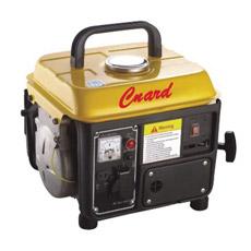 650W Gasoline Generator Set