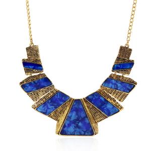 Joyería Cristalina de la Manera del Corazón del Collar del Elemento de la SWA (1PC MOQ&More Que 5, 000 Diseños)