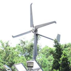 Gerador de vento patenteado super da tecnologia (W-1500)