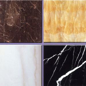 Мраморный Tile&Slabs для настила и Countertops