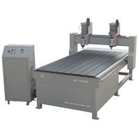 Roteador de Gravura CNC de Metal/ Madeira/ Pedra Rj-1325
