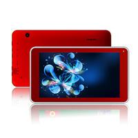 Tablette PC de WiFi avec le système androïde 1024*600 IPS de 7 pouces