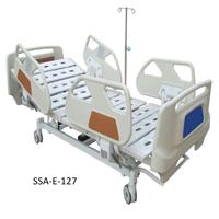 Base médica elétrica luxuosa Multi-Function de /ICU dos cuidados do uso de /Hospital/Nursing /Home