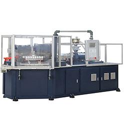 Machine de moulage U1080ts injection