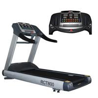 Matériel de forme physique/tapis roulant électrique de tapis roulant commercial matériel de gymnastique (RCT-800)
