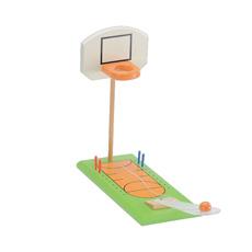 Tabla de madera Top Juego de Baloncesto moldeada Juego ( CB2379 )