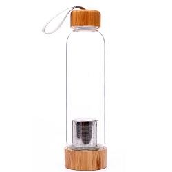 Copo de vidro colorido encantador da água da alta qualidade Fb6002-200 200ml de Fuguang