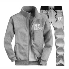Sports Wear, Fleece Wear pour Pants, Leisure Apparel, Tracksuit