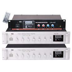 Amplificateur de Puissance Integrated (contronl D'USB+FM+ZONE+Wirless)