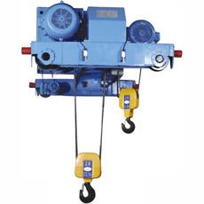 подъем веревочки провода 0.5t-35tons Md1 электрический (HKDW 0101S)