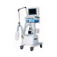 Equipment Médico Ventilator Boaray 5000d