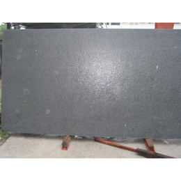 Паданг Dark G654 Серый гранит, керамогранит и гранитных плит