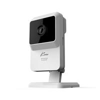 Домашняя Камера IP Ночного Видения Обеспеченностью 1 Мегапиксель Ультракрасная