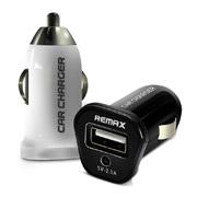 Заряжатель автомобиля Remax для мобильного телефона и таблетки