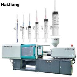 Machine de Moulage CE Approuvé avec FG Séries Haute Precision Injection et de Pression Directe (80-250T) (CDD-210S-FG)