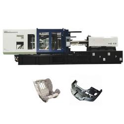 machine en plastique de moulage par injection 120ton