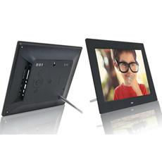 Pleines images numériques Frame Support MP3 et MP4 de Function 7 Inch