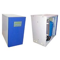 Refroidisseur D'eau de Position D'étage de Conception de Mode (XJM-1292)