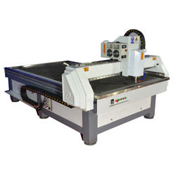 Máquina pequena mecânica do Woodworking da máquina de gravura 1500W