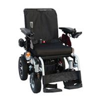 A cadeira de rodas elétrica a mais nova Epw68 do Wheelchair- do poder