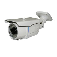 Cámara de Seguridad de Red IP CCTV Varifocal 1080P Web Video