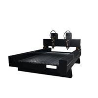 Roteador Resistente de Pedra CNC