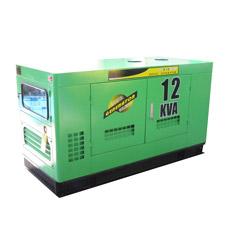 Тепловозный генератор 10kw-100kw