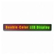 LED Desplazamiento Señal / LED Scroll Señal / LED Display Scrolling (SY-MS006)