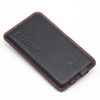 Новый крен 5000mAh Universal Portable Power с Резиной-Coated Surface
