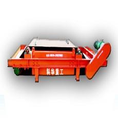 Собственная личность-Unloading Permanent Magnetic Iron Separator Rcyd для Powder и Granular Material