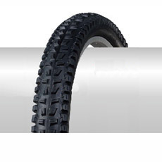 Bicyclette Tyre/Tire Cycle Bike MTB Tyre Tire 62-559 26X2.35
