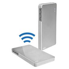 Wireless Dur HDD Drive