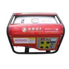 2kw Portable Kobal Design Power Gasoline Generators pour l'Egypte Market