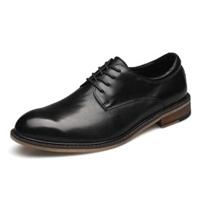 Ботинки дела кожаный людей ботинок платья людей роскошных вскользь (AKPX22)