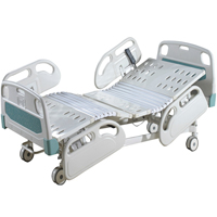 кровать 5-Function электрическая ICU (BCZ08-VIIIB)