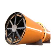Сушильщик 2015 Кита новый роторный с высоким Effciency