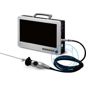 Sistema Integrated da câmera de HD (EndoBox-12)