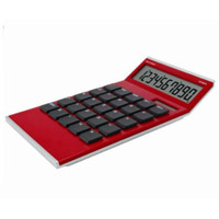 12 dígitos Dual Power Desktop Calculator com Solar Power (WT-837, WT-837A, WT-837N)
