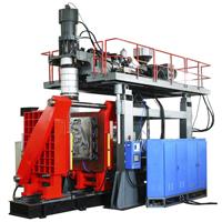 Coup Moulage Machine pour Max. 30L