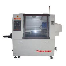 Máquina de Serigrafia de Pasta de Solda de Alta Precisão com LED Embutido 1200 Mm