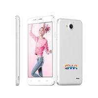 5 téléphone cellulaire de pouce 4G Lte Mobile Android Duel-SIM HD