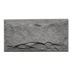 Камень Стены Строительного Материала Выращиванный в Питательной Среде: Плиткой Каменный Искусственний (YLD-63004)