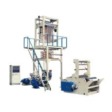 Machine en Plastique d'Extrusion de Film de Coup de PE (TR-FMB55/850, TR-FMB60/1100)