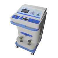 Multi-función del ozono médico Material terapia para el tratamiento de úlceras de pie diabético