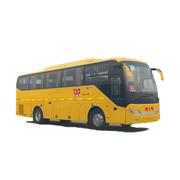 Autobús escolar de HOWO 245HP Jk6108hx