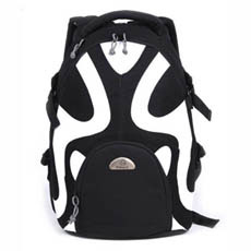 Nouveau Style Backpack pour Laptop School Travel Hiking Use (SB6855)