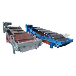 Магнитный сепаратор для Утюг-Извлекать в минеральной фабрике